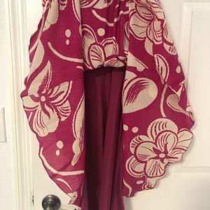 Mischino dress